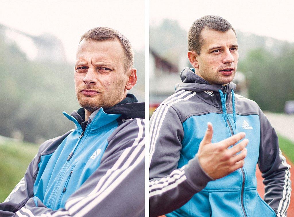 Tomass and Martins Dukuri