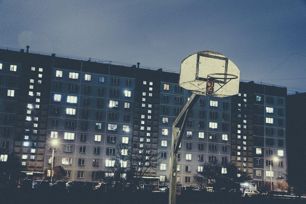 Baskets of Riga / Rigas Grozi